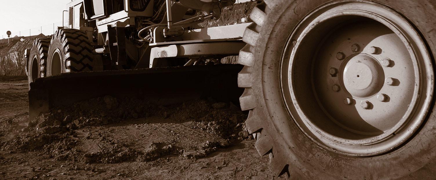 Land Clearing Grading Chesterfield Va Spinner